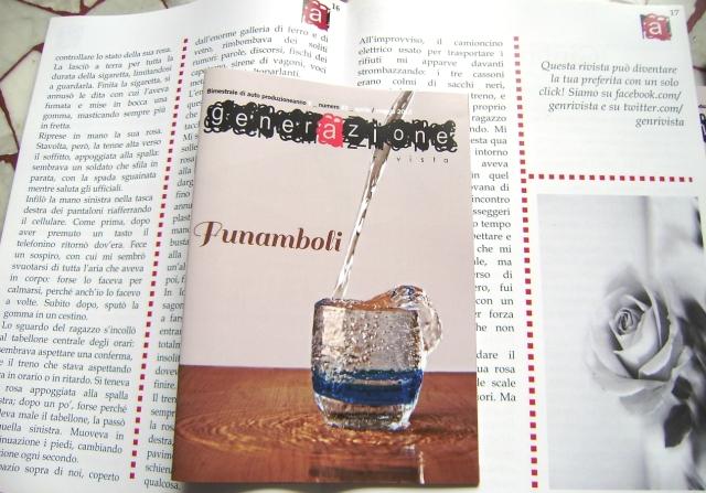 Dettagli e Funamboli