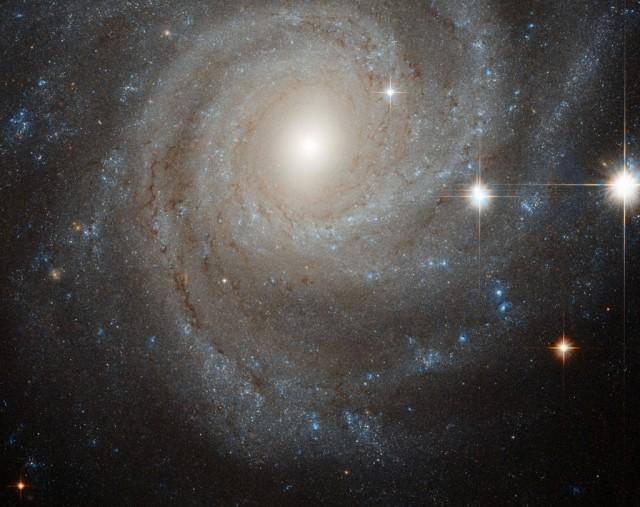 ©ESA/Hubble & NASA