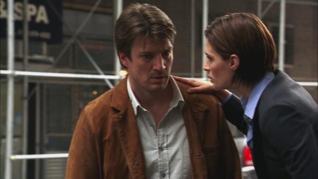 Castel e Beckett