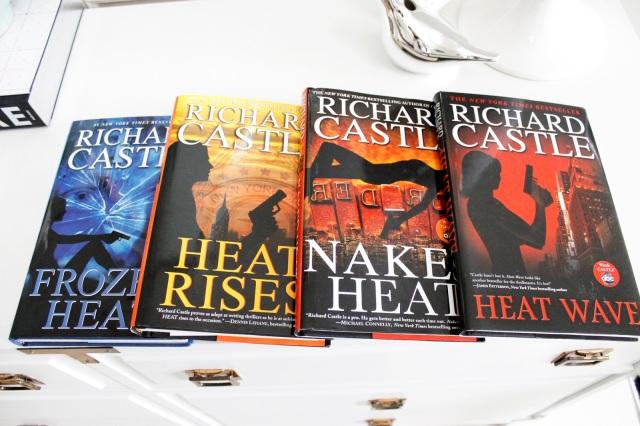 Nikki Heat Series